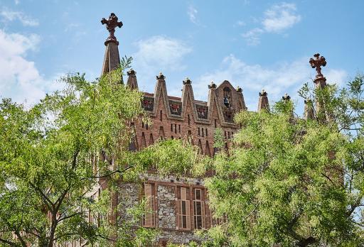 Photo Collège de Sainte Thérèse - Sarrià