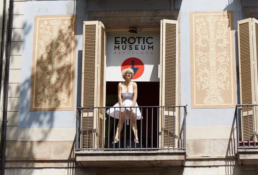 Photo Erotic Museum of Barcelona