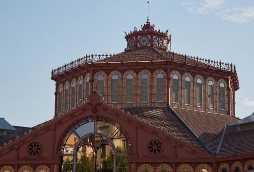 Foto Mercat de Sant Antoni