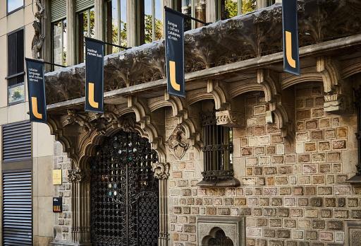 Foto Palazzo del Baró de Quadras