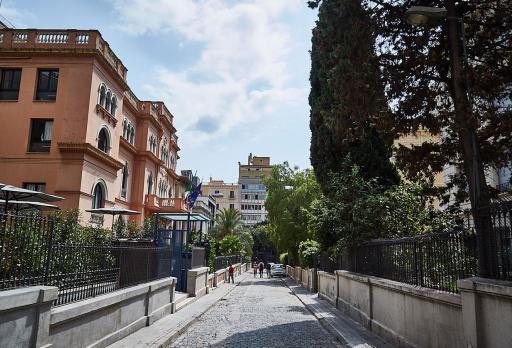 Photo Passatge de Méndez Vigo