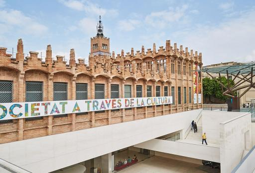 Photo CaixaForum de Barcelona