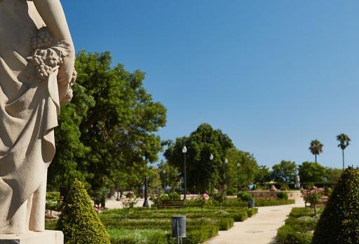 Foto Giardini de Miramar - Mirador de l'Alcalde