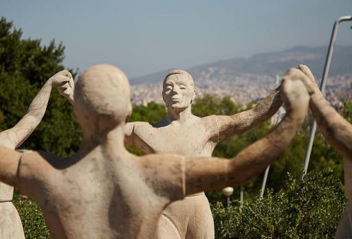 Foto Giardini Miramar - Belvedere dell'Alcalde