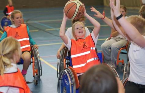 fonds gehandicapten
