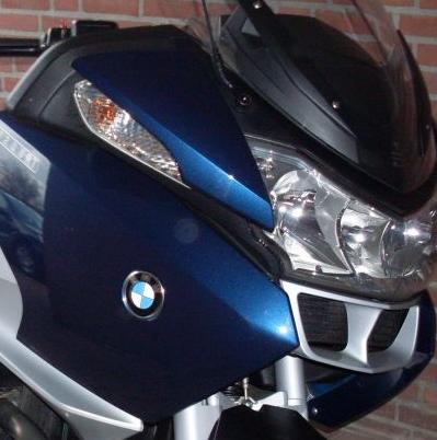 BMW R 1200 RT verkopen