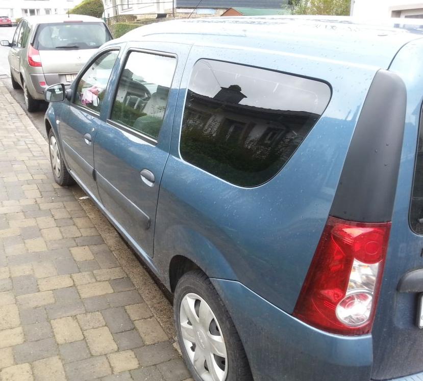 Dacia verkopen