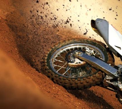 woestijn Dakar