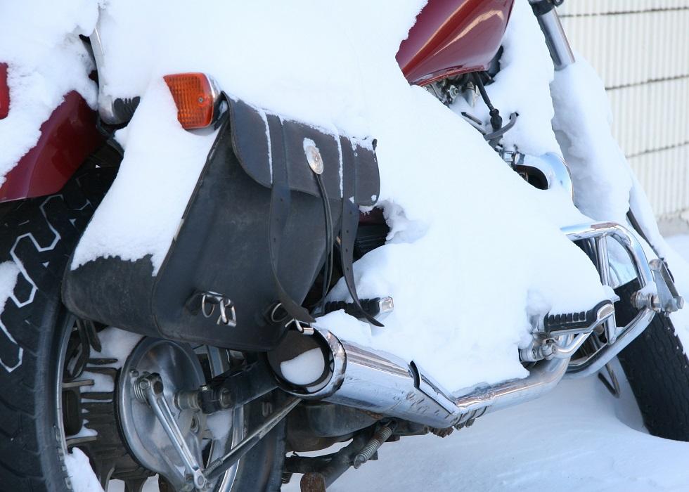 motor winter