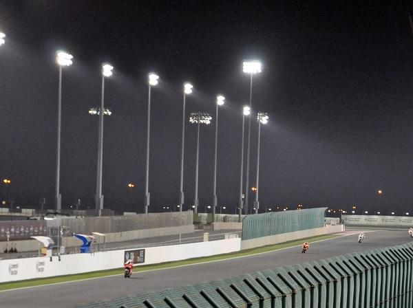 Circuit Qatar
