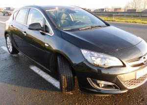 Opel doet het goed in de autoverkoop