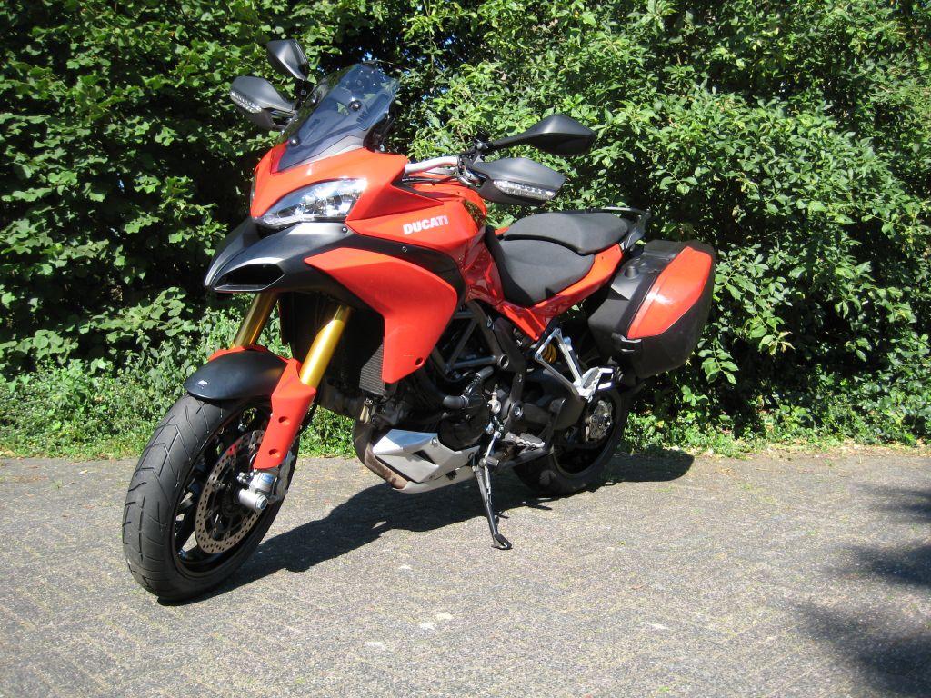 Ducati Monster verkopen