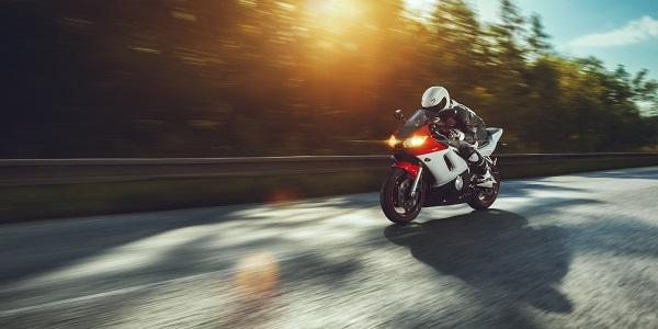 motor snelheid