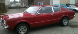 Ford Genk begon met de Taunus