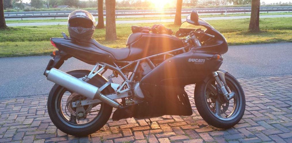 Groei voor Ducati en BMW