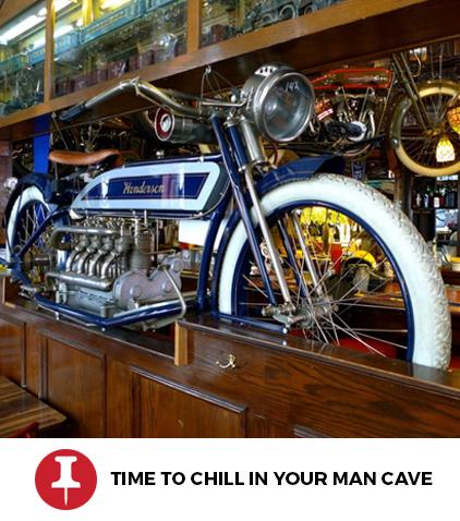 Bar motor