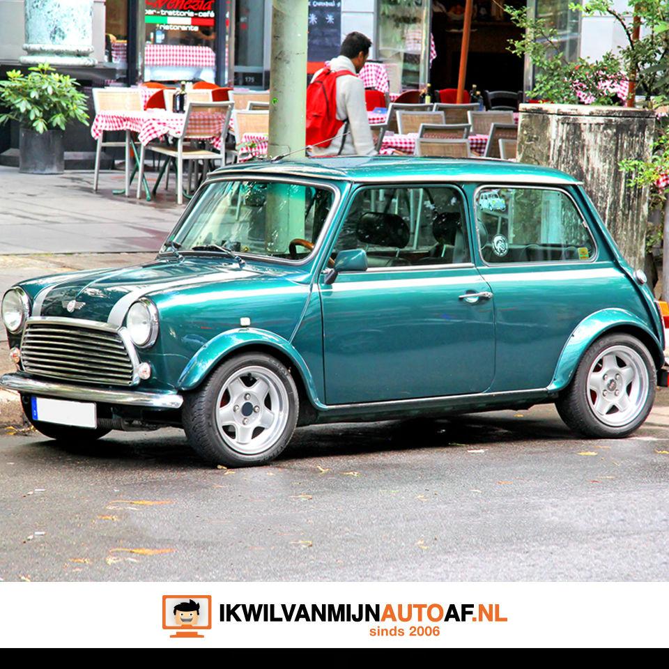 De Mini geproduceerd door BMC