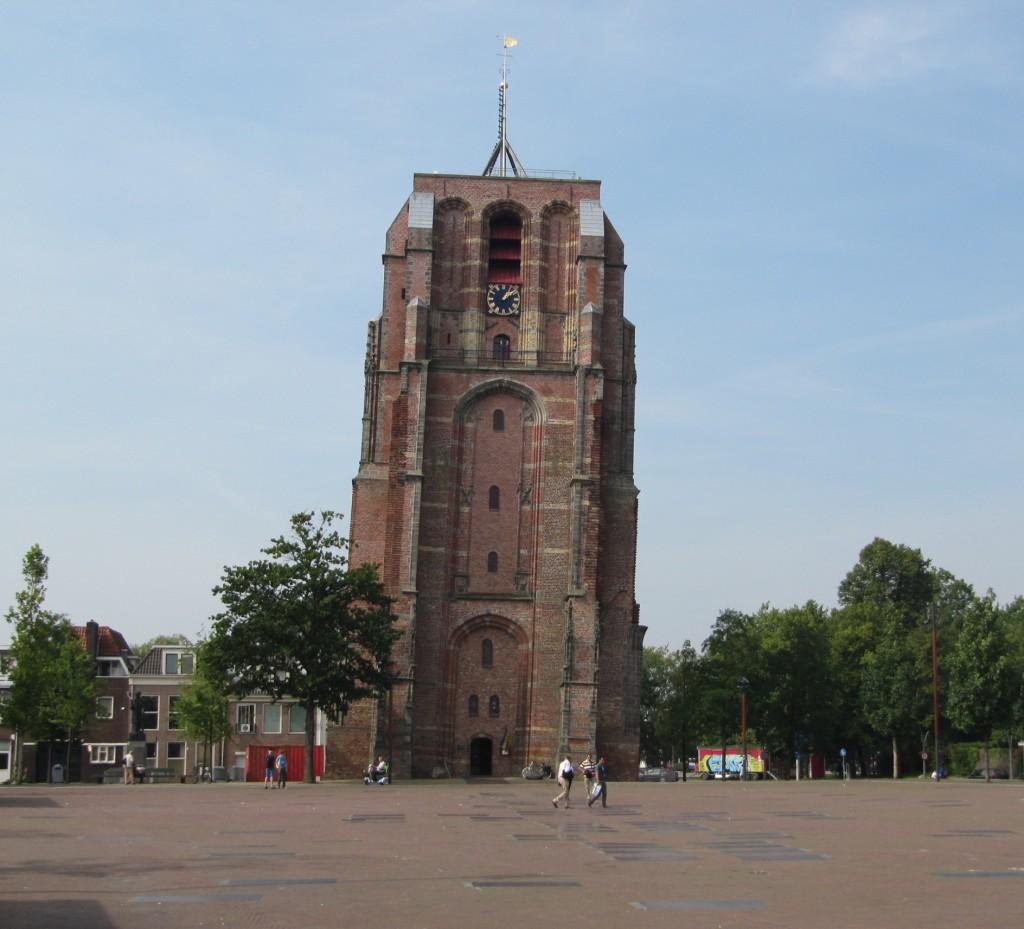 Leeuwarden Oldehove