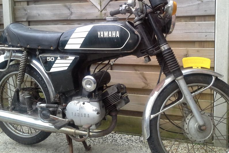 Yamaha FS1 verkopen