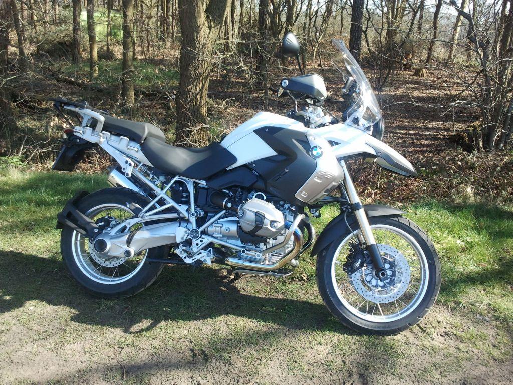 BMW S1000RR verkopen
