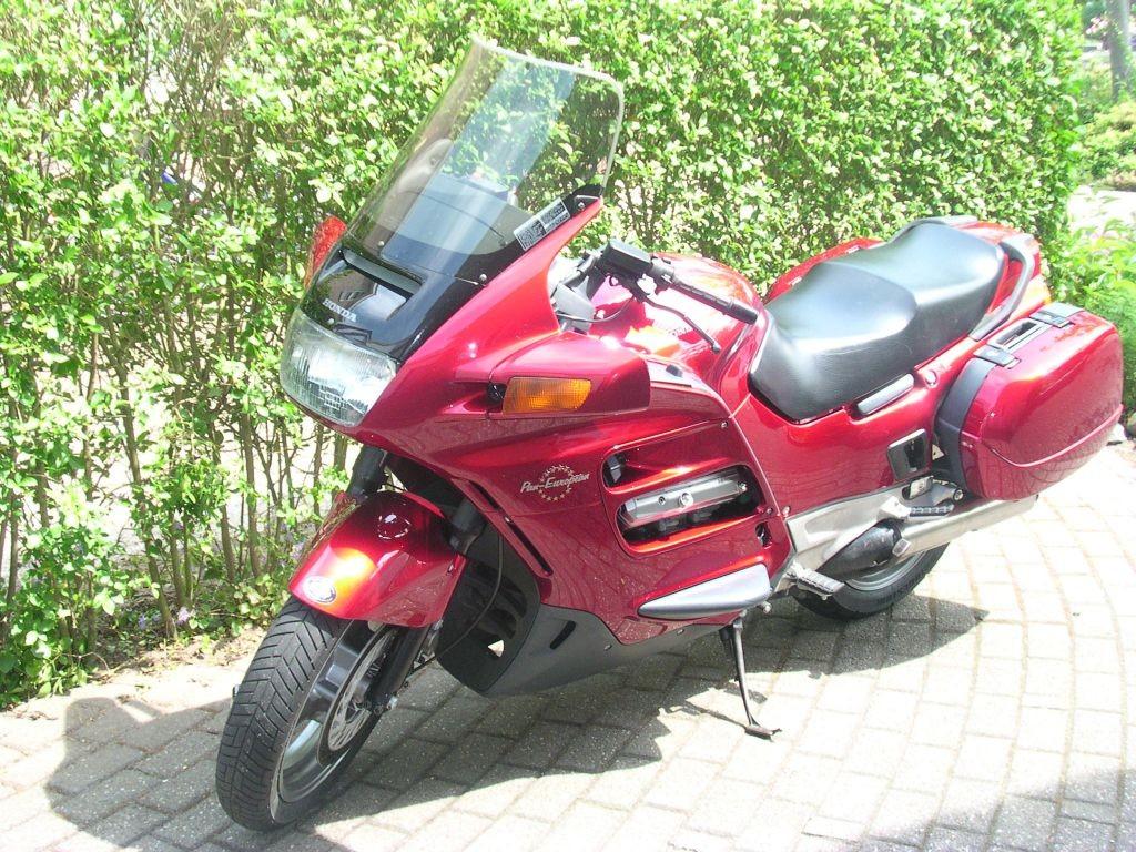 Honda verkopen