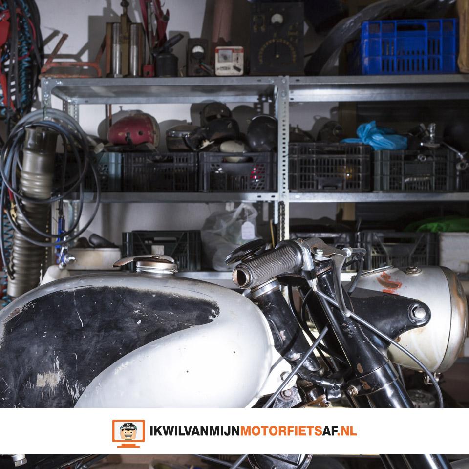 brandstoftank motor