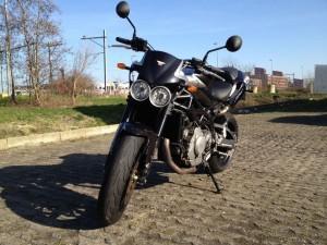 Moto Morini weer in Belgische winkels