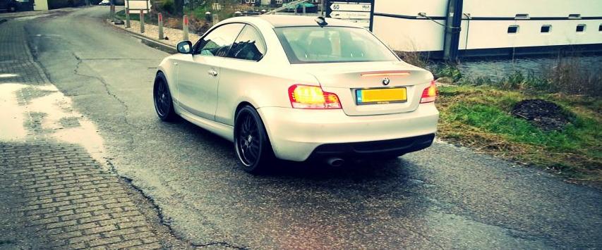 BMW verkopen inkoop