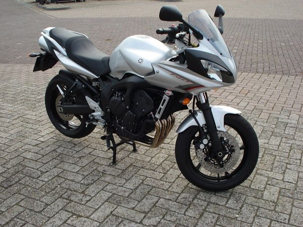 Yamaha verkopen