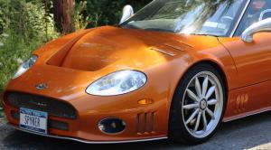 Spyker failliet na overname van Saab