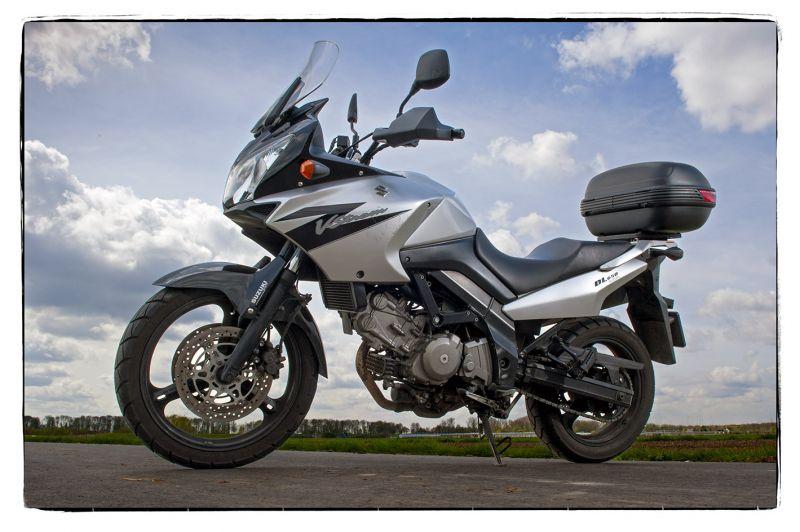 Suzuki verkopen