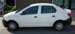 Dacia Logan krijgt 3 sterren voor veiligheid