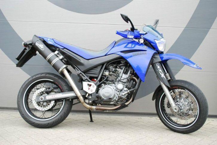 Yamaha XT660 verkopen
