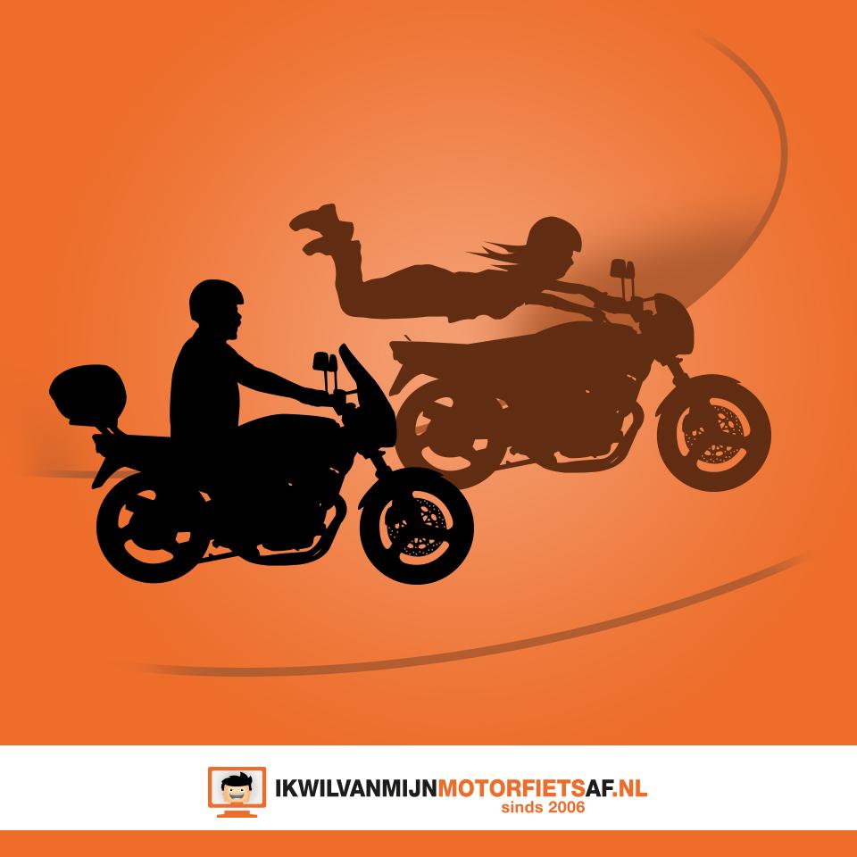 snel motorrijden