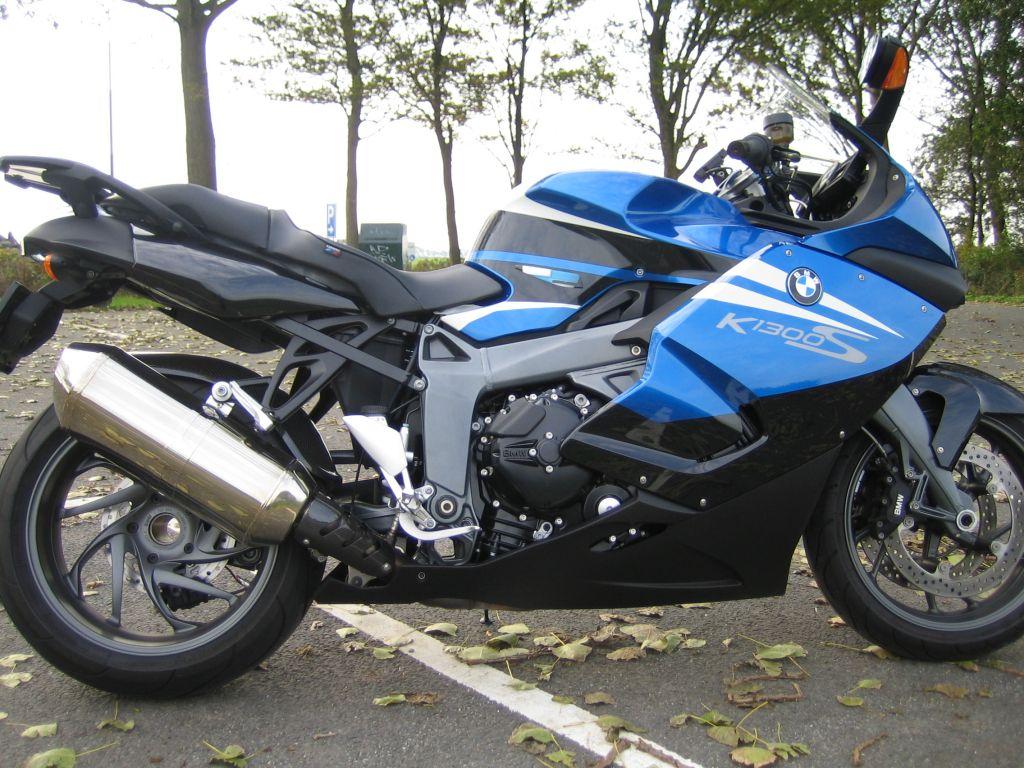 BMW K 1300 S verkopen