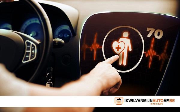auto gezondheid