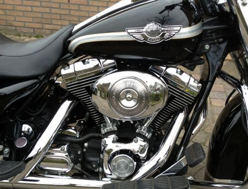 Harley-Davidson verkopen