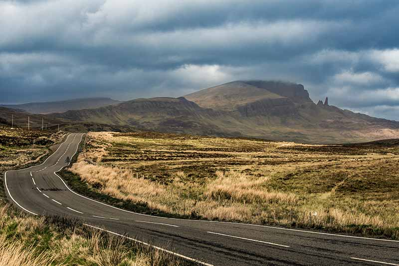 Mountain Course, Isle of Man