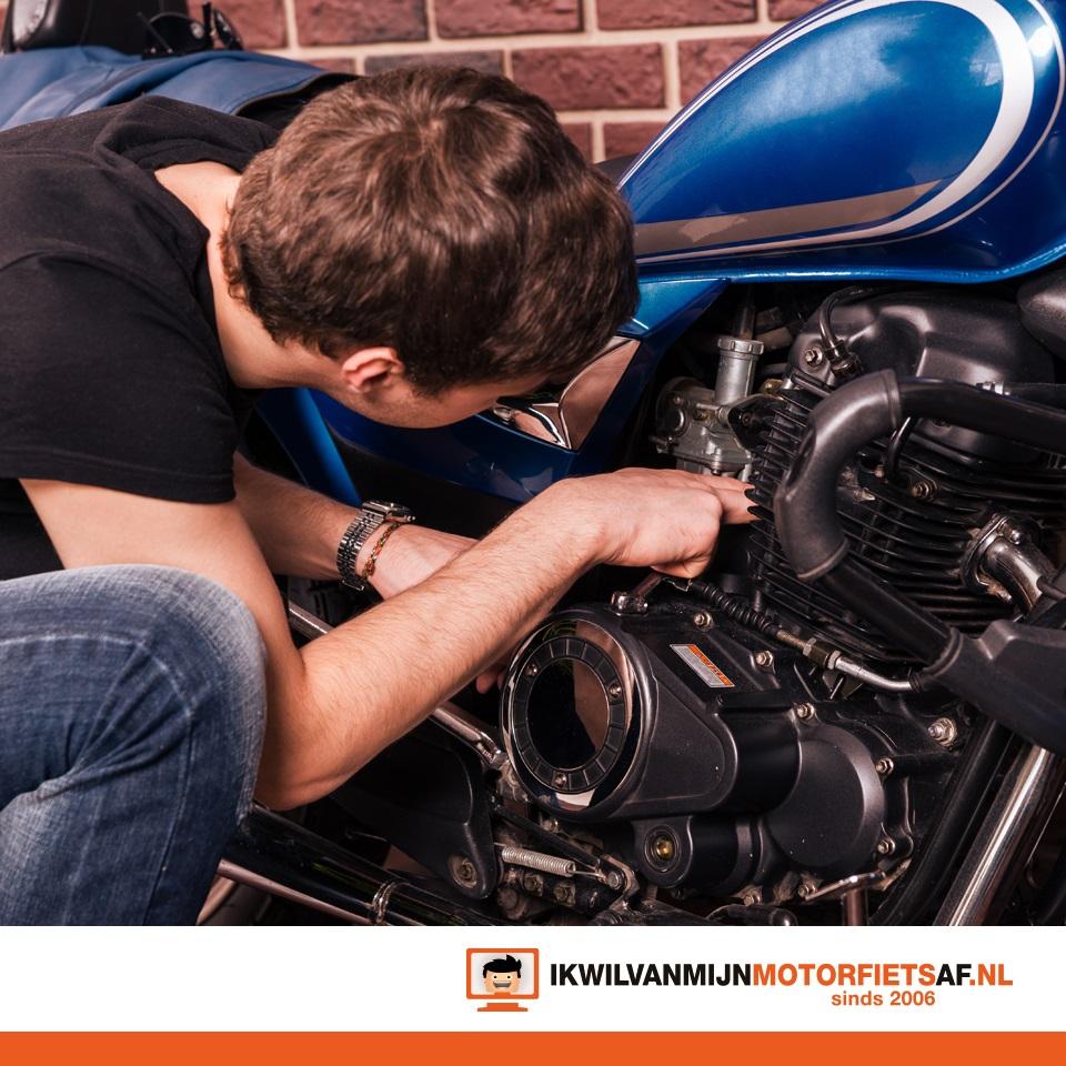 motor inspectie
