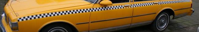 Online taxi verkopen is snel, veilig en gratis