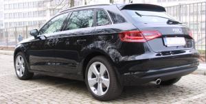 World Car of the Year van 2014 was de Audi A3