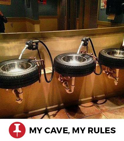 Was je handen in stijl