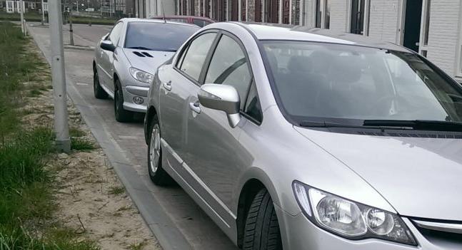 Waardebepaling van je auto
