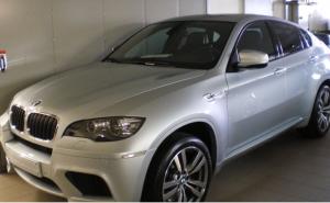 BMW verkoop gestegen in januari