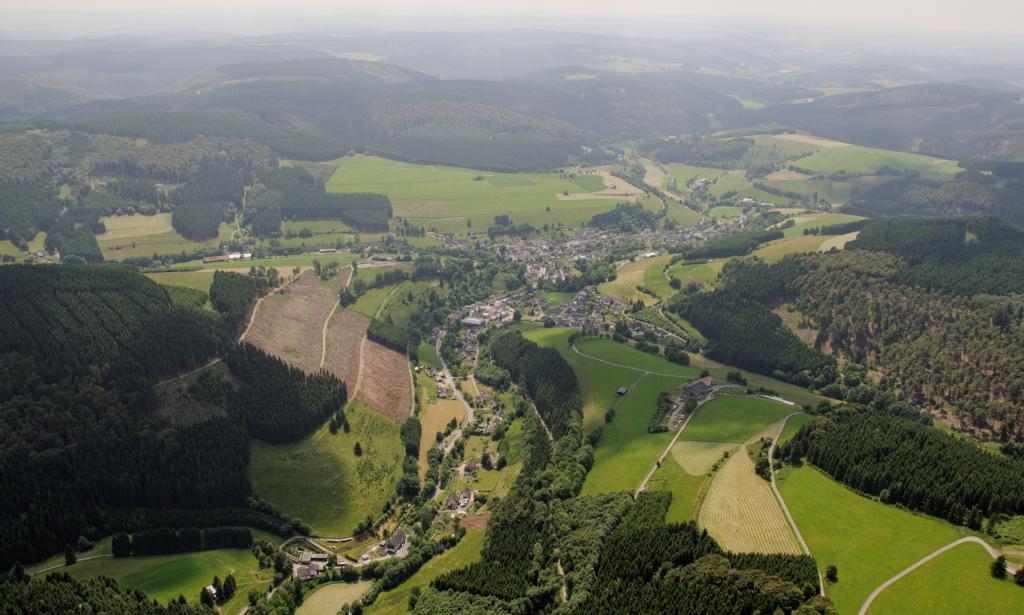 Sauerland Duitsland