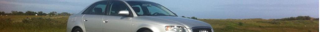 Audi verkopen voor export