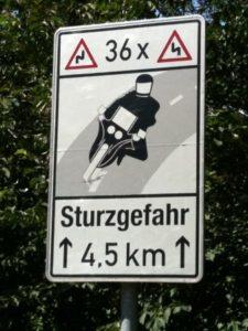 Harz motor