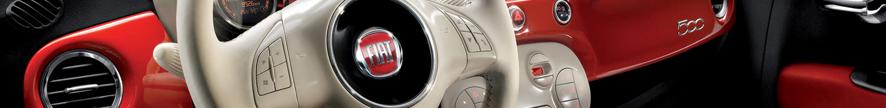Vrouwen verkiezen Fiat als favoriete model