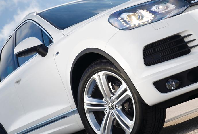 Europese autoverkopen Volkswagen