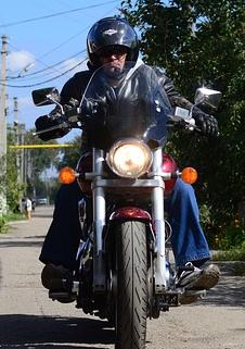 Kevlar motorkleding